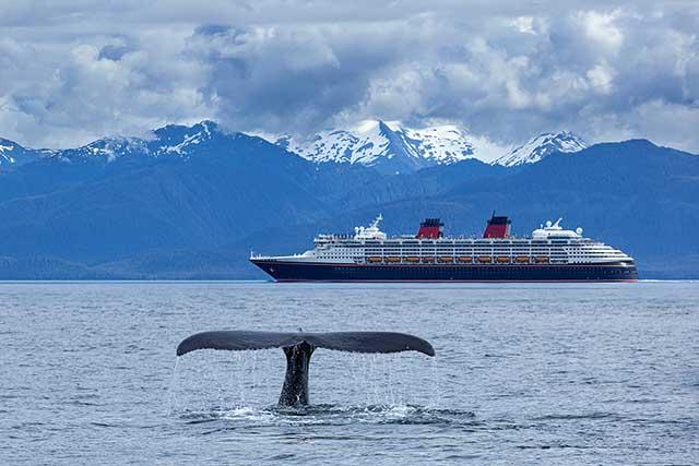 Could 2021 Alaska Cruises Be A Reality?